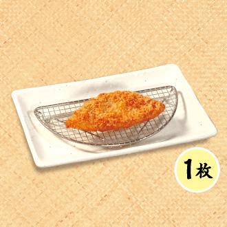 単品サーモンフライ(1枚)